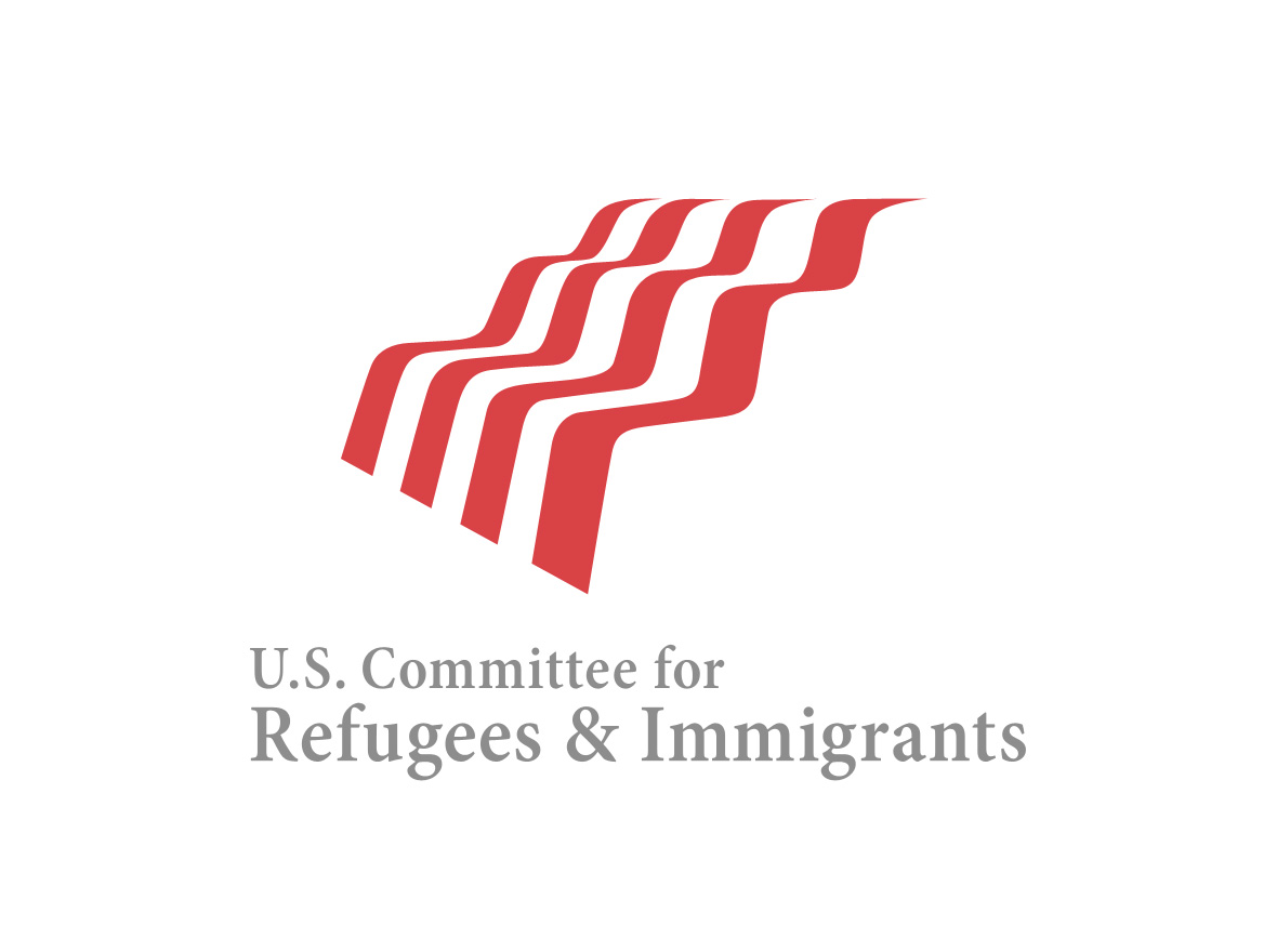 U.S Committee for Refugees & Immigrants logo